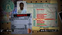 Dead Rising 2 - Libreta - Drake Danton