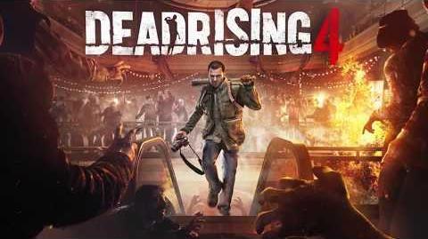 Dead Rising 4 Franks Big Pakcage - Tráiler de lanzamiento.