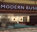 Modern Businessman (Dead Rising 2)