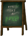 2 dead rising ad board TextureSubType 2