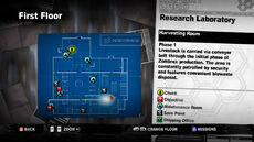 Dead rising 2 CASE WEST map (15)