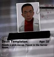 DR2 CaseWest Profile 11Db