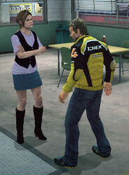Dead rising Fortune City Botany Club 2