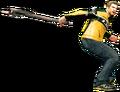 Dead rising battleaxe combo 2