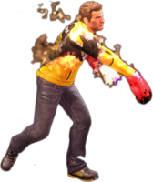 Dead rising flaming gloves 3