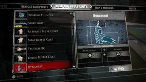 Dynameat Blueprints 2
