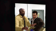 Dead rising Case 1-4 Optional cutscene (7)