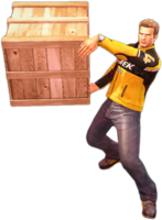 Dead rising crate main second