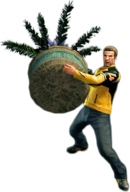 Dead rising large planter main