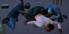Dead rising Drake Danton