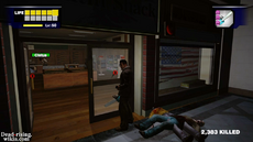 Dead rising infinity mode cletus (3)