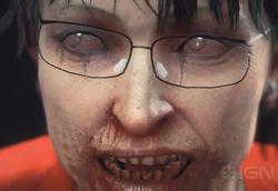 Zombie Sonya