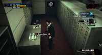 Dead rising money case Fortune City Bank vault money case