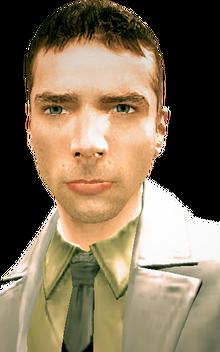 Pearce Stephens - Psicópata