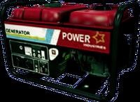 Dead rising Generator