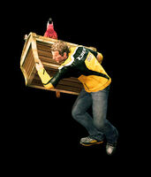 Dead rising treasure chest combo (1)