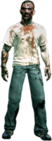 Dead rising zombie gas2