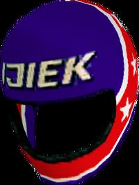 Dead rising American Showman Helmet