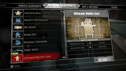 Ultimate Buffet Cart Blueprints