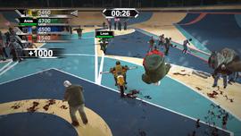 Dead Rising 2 - Terror is Reality - Evento de la Introducción