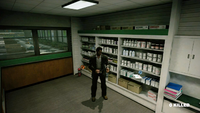 Dead rising overtime mode ITEM first aid kit (3)