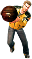 Dead rising medicine ball main
