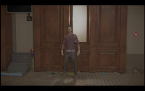Connor Screenshot
