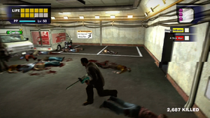 Dead rising case 7-2 bomb collector (6)