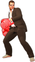 Dead rising boxing gloves main 2