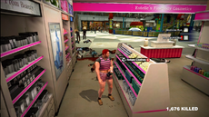 Dead rising clothing red hair dye estelle's