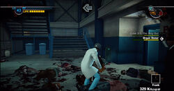Dead rising allie stairs too (2)