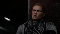 Comandante Fontana - Escondiéndose de Calver - Dead Rising 4