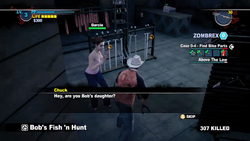 Dead rising 2 case 0 darcie and bob escorting (6)