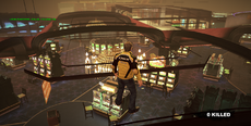 Dead rising debugger slot ranch casino