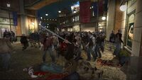 Dead rising IGN lead pipe