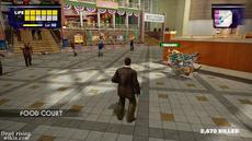 Dead rising infinity mode steven food court (2)
