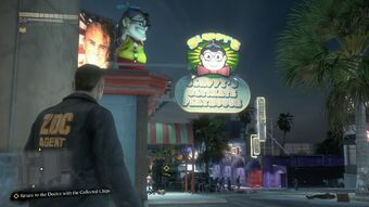 Slappy S Ultimate Playhouse Dead Rising Wiki Fandom