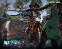 Dead rising 2 heliblade 3