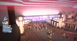 Dead rising Americana Casino royal flush plaza