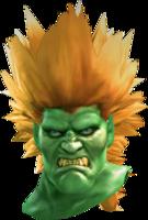 Dead rising Funny Goblin Mask