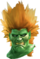 Funny Goblin Mask