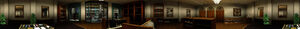 Dead rising Modern Businessman (Wonderland Plaza) PANORAMA