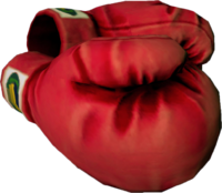 Dead rising Boxing Gloves 88