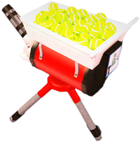 Dead rising Tennis Ball Launcher
