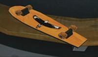 Dead rising skate board 2