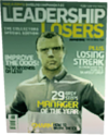 Dead rising Leadership