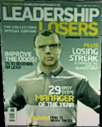 Dead rising Leadership
