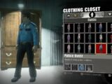 Police Outfit (Dead Rising 3)