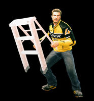 Dead rising step ladder alternate (2)