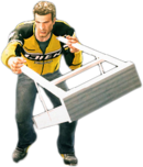 Dead rising step ladder combo 2